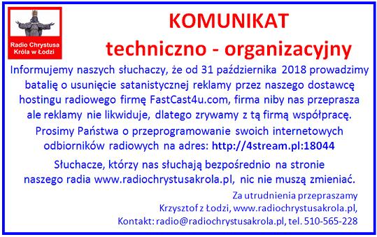 http://radiochrystusakrola.pl/zdjecia/komunikat_31-10-2018.png