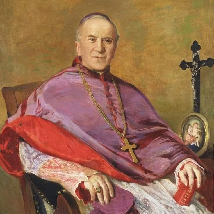 Ks. Józef Sebastian Pelczar